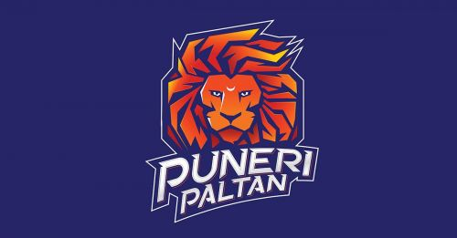 The new Puneri Paltan logo is designed after taking inputs from the fans on how they perceive the brand and the team
