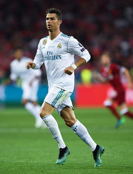 Real Madrid have missedCristiano Ronaldo more than they care to admit.