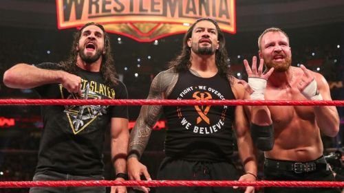 A few interesting observations from this week's edition of Monday Night RAW (Mar. 4)