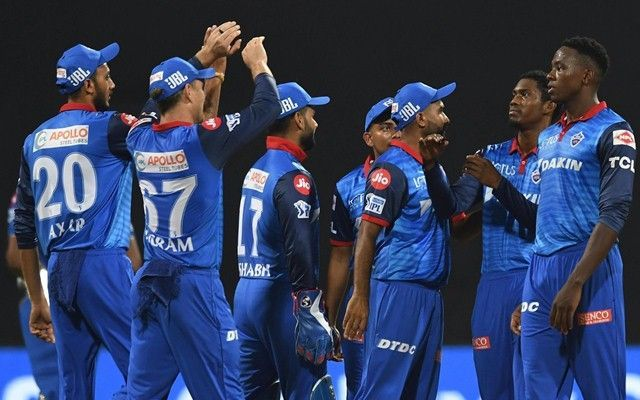 Image result for IPL 2019: Match 4, DC vs KKR Match Prediction: Who will win today