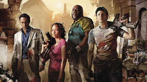 The innovators of the zombie shooter are back