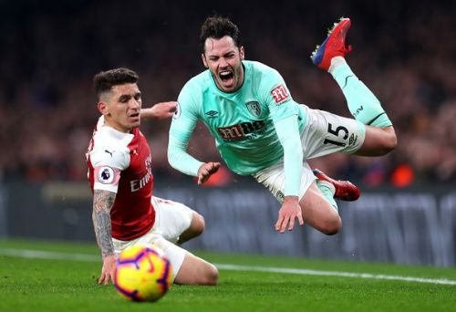 Torreira has to do what he does best