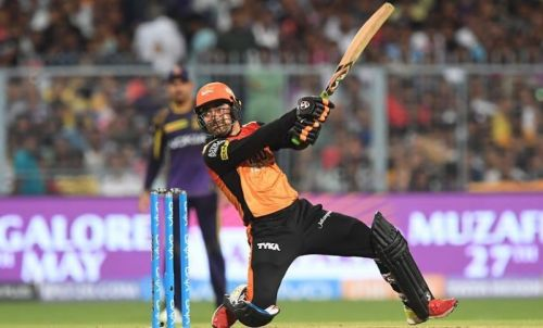Sunrisers Hyderabad will love to use Rashid Khan's all-round skills to the fullest