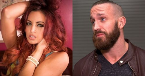 Mike and Maria Kanellis.