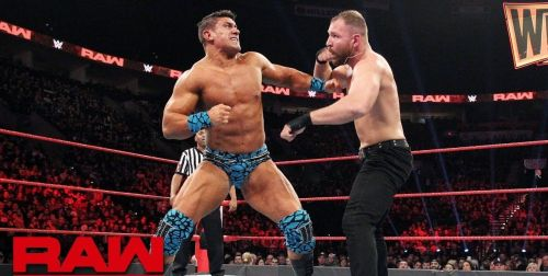 As of late, Dean Ambrose's on-screen character has stagnated