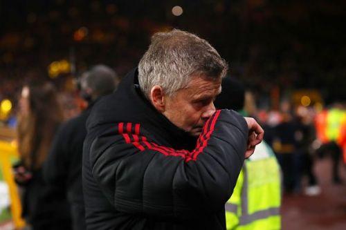 Wolverhampton Wanderers v Manchester United - FA Cup Quarter Final