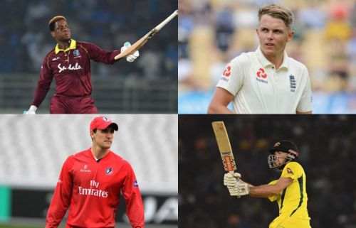 Which of the overseas debutants can make the most impact?