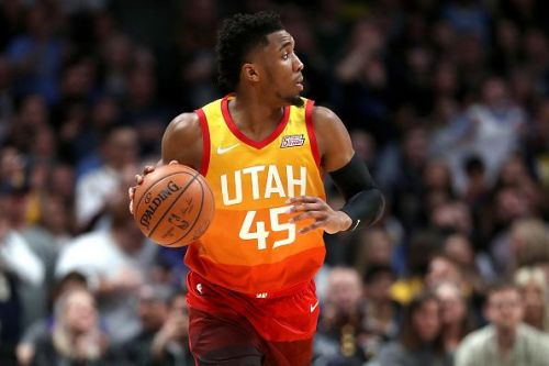 Utah Jazz's star is one of most clutch players in the NBA