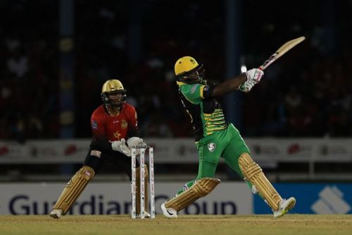 Andre Russell(Batting)