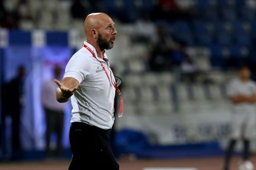 Schattorie has guided NorthEast into the semi-final
