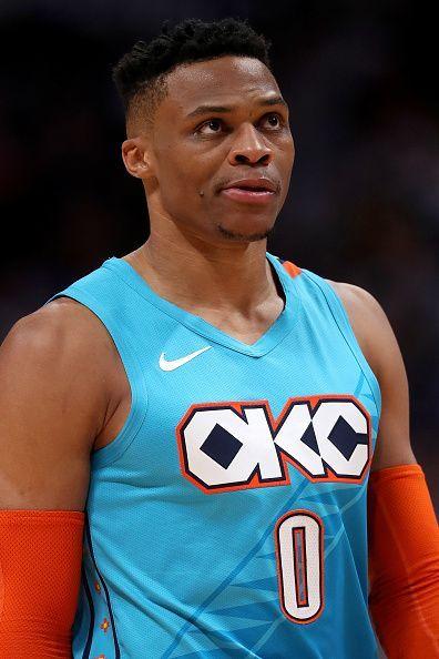Oklahoma City Thunder play a tough game against the Utah Jazz