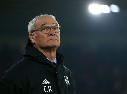 After leading Leicester to the title, Fulham fans dreamed Ranieri could save them from relegation. That dream quickly became a nightmare.