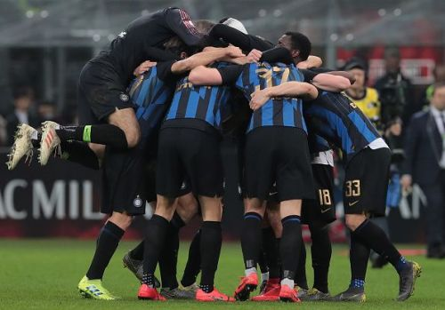 Can the Nerazzurri keep their winning momentum or will Biancocelsti have the last laugh