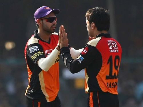 Bhuvneshwar Kumar and Rashid Khan have been exceptional in IPL