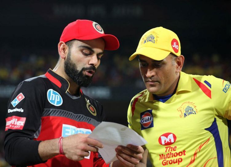 IPL 2019: When and where to watch, live streaming, telecast