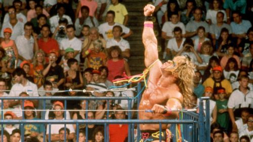 WrestleMania 8 was a show of transition; was the Ultimate Warrior's surprise return enough to save it?