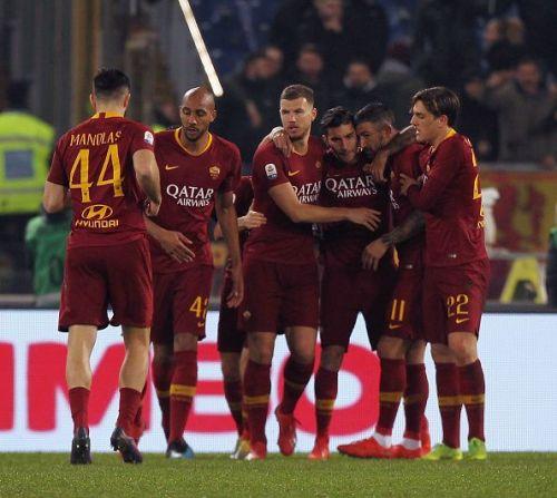 Can the Giallorossi once again triumph in the Derby della Capitale?