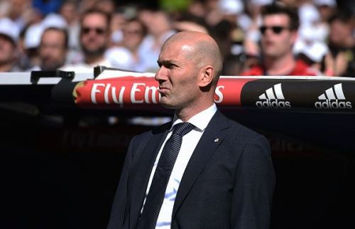 Zidane has been reappointed as Real Madrid manager