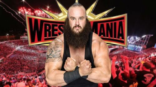 Strowman will most likely end up in the Andre the Giant Memorial Battle Royal