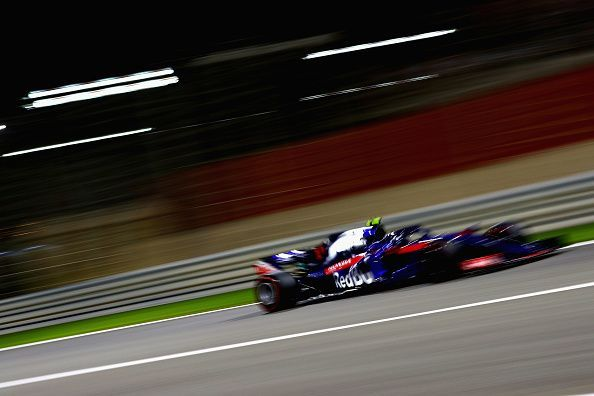 Gasly got the best result of his F1 career so far at Bahrain.