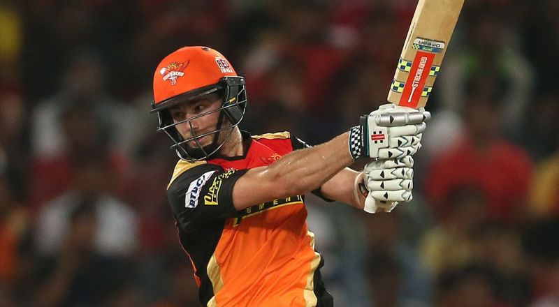 Williamson will be looking forward to winning back to back Orange Cap this year