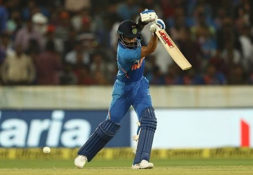 India vs Australia 2019: How India could lineup for the 2nd ODI
