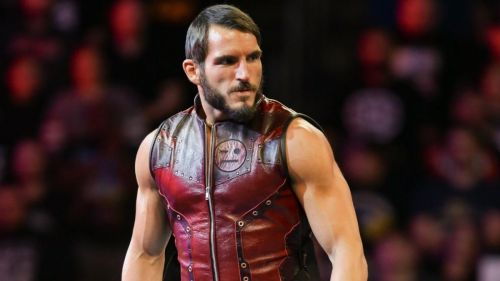 Johnny Gargano will take on Adam Cole for the NXT title