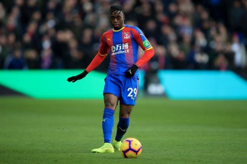 Wan-Bissaka has been excellent for Palace this season
