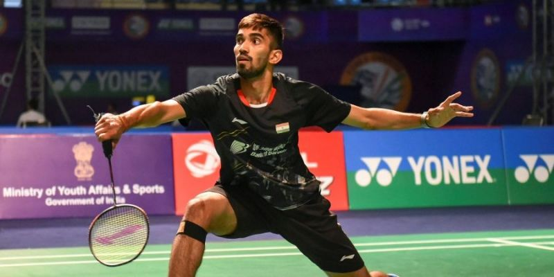Kidambi Srikanth moves into the finals of India Open 2019