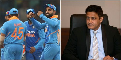 Kumble's squad appears to be well-balanced on all fronts