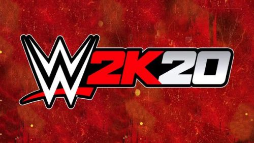 Who will be on the cover of WWE 2K20?