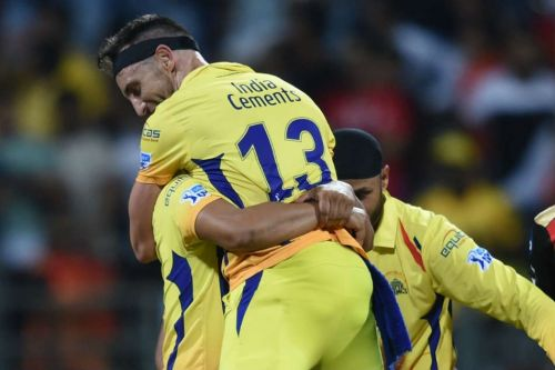 Some of the match-winners of last year's IPL were missing in action in the first week of IPL 2019