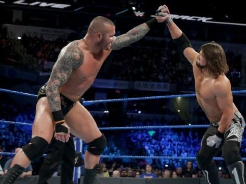 orton and styles