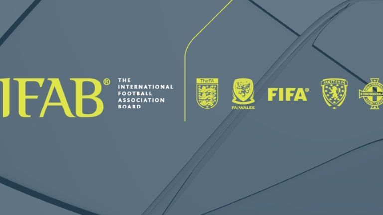 The IFAB logo (FIFA.com)