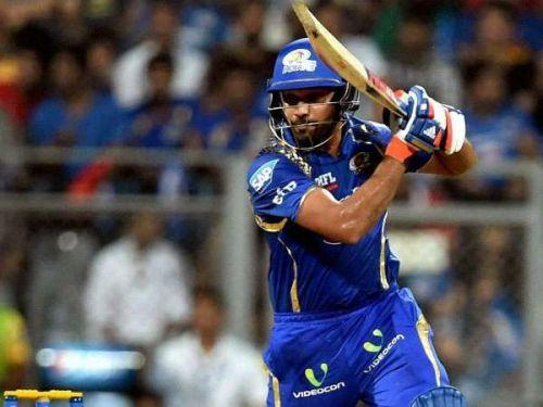 Rohit Sharma will hope to give Mumbai a good start