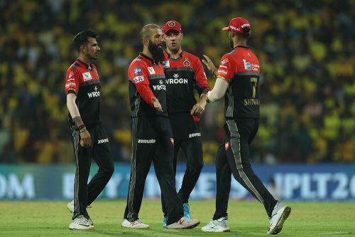 Royal Challengers Bangalore (Source - iplt20.com