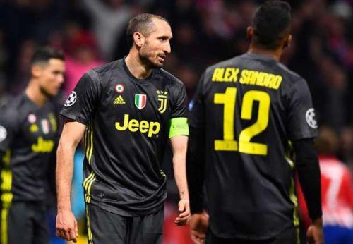 Juventus have been below their best recently