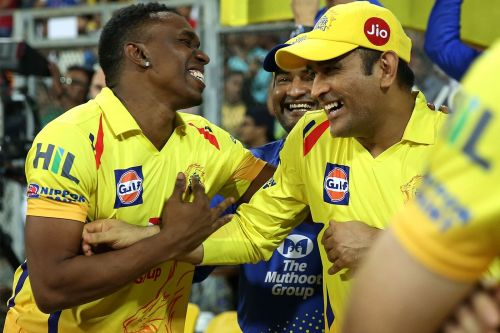 Dwayne Bravo took 14 wickets in IPL 2018