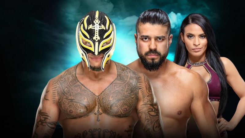 Will Andrade outshine the Icon?