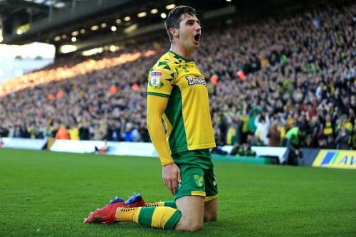Norwich City are currently the top team in the EFL Championship.
