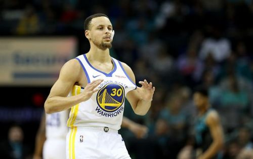 Golden State Warriors take on the Houston Rockets in a great game