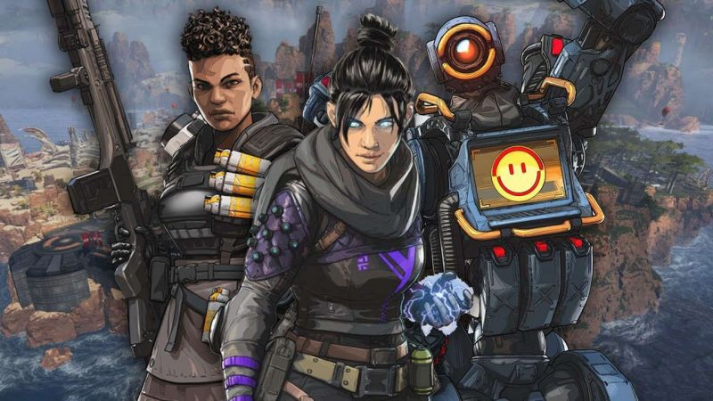 Apex Legends News: Respawn's Latest check-in reports ensure