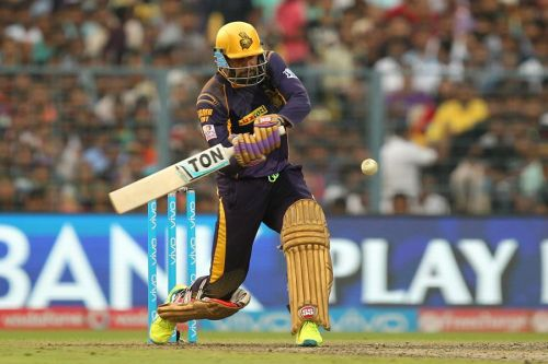 Yusuf Pathan has a 100% win record at the Eden Gardens in KKR vs SRH matches