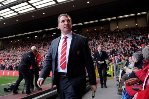 Critics of Rodgers would argue he only had one good season at Liverpool