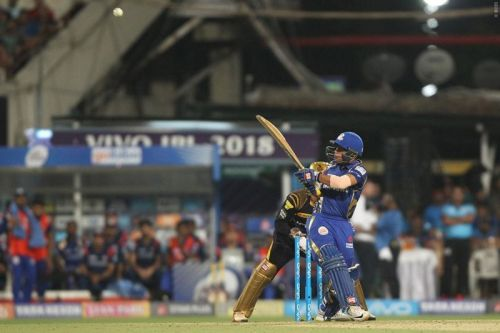 Ishan Kishan has been in fine touch in this format of the game