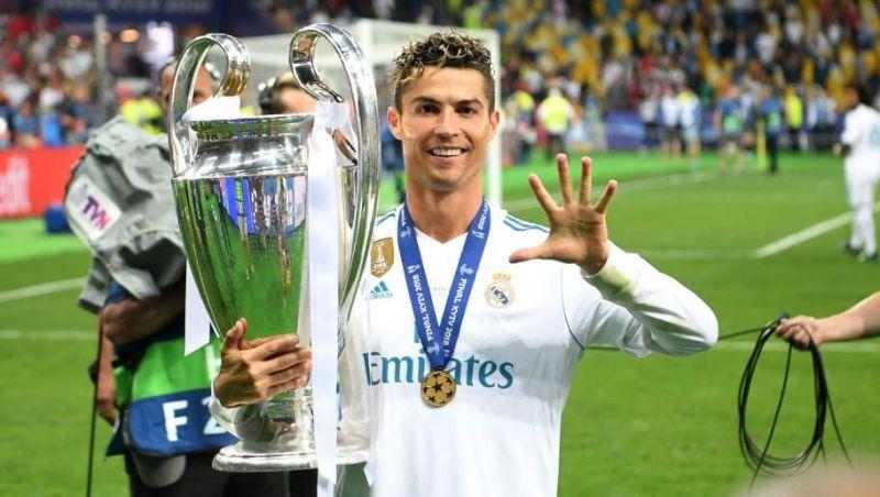 Ronaldo is fighting for Juventus
