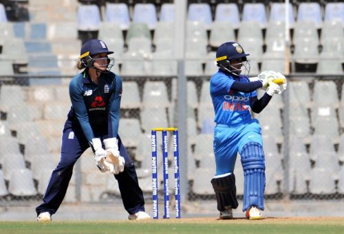 Indian batswomen have disappointed so far in this series
