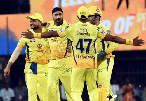CSK beat RCB comfortably in the first match of IPL 2019