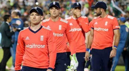 England aim to revenge the hosts in the shortest format.