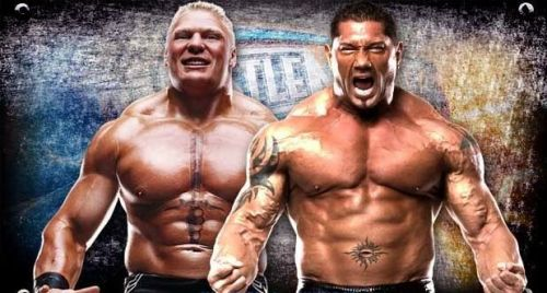 The WWE Universe deserves this match